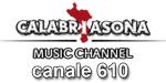 Calabria Sona - Canale 610