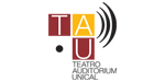 TAU teatro auditorium unical