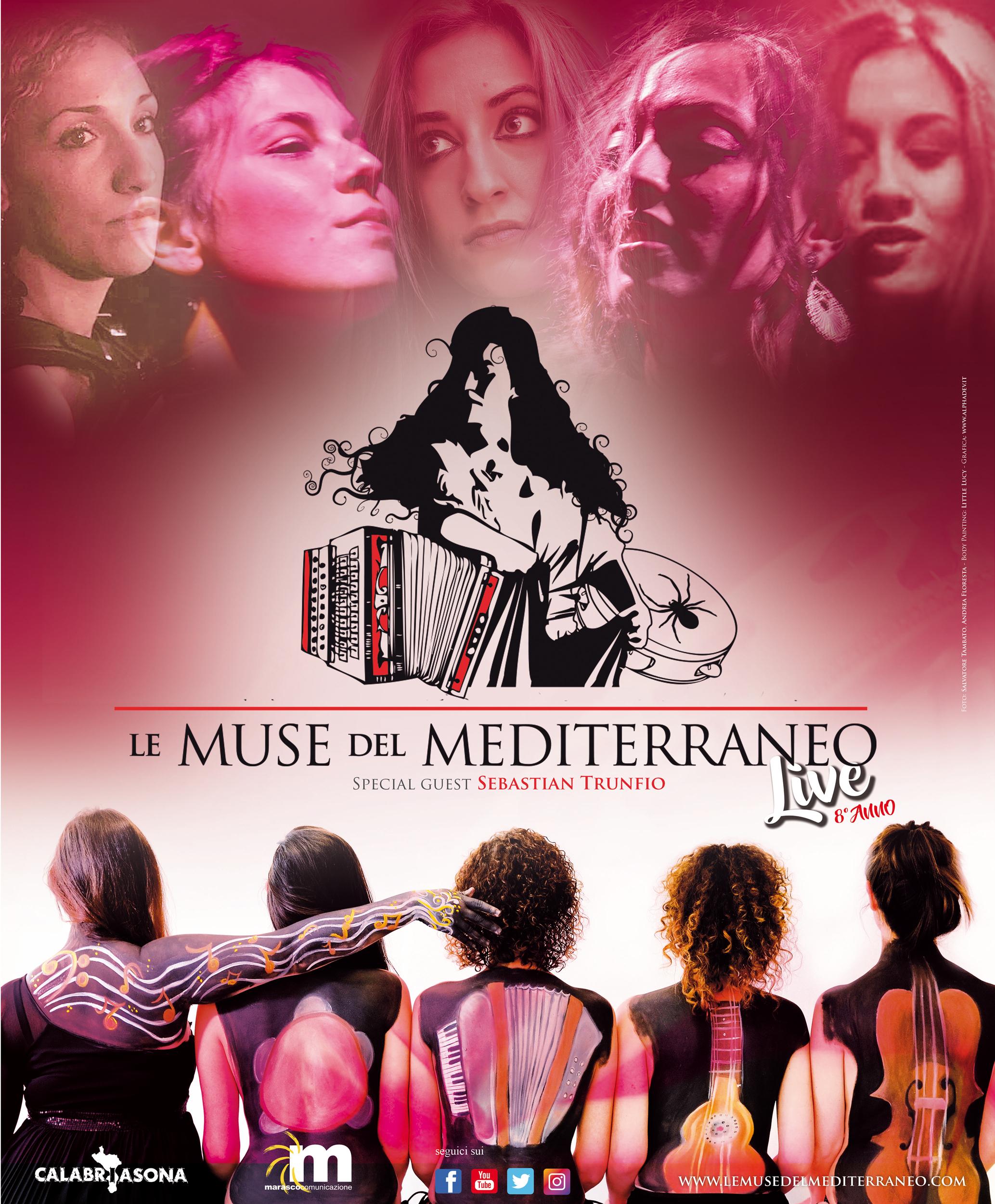 le-muse-del-mediterraneo-manifesto2018tagliato
