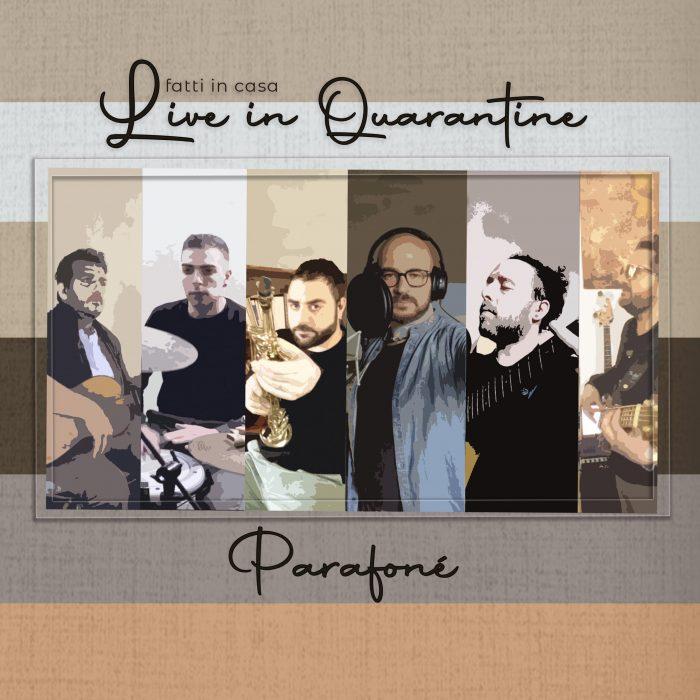 live in quarantine
